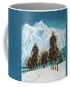 Successful Hunt Coffee Mug