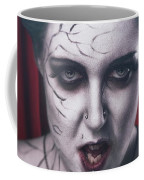 Succubus Coffee Mug