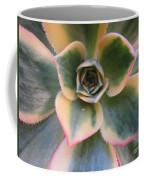 Succulent 2 Coffee Mug