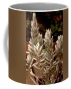 Succulent Stalks Coffee Mug
