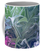 Succulents I Coffee Mug