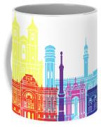 Sucre Skyline Pop Coffee Mug