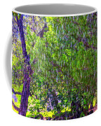 Sudden Downpour Coffee Mug
