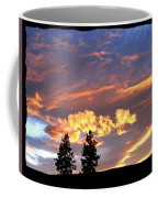 Sudden Splendor Coffee Mug