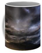 Sudden Storm Coffee Mug