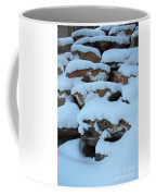 Suddenly Winter 2 Coffee Mug