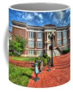 Suffolk Center For Cultural Arts Suffolk Va No.2 Coffee Mug