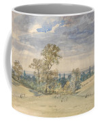 Suffolk Landscape Coffee Mug