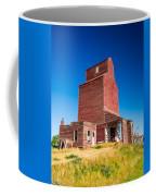 Suffolk Red Coffee Mug
