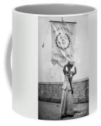 Suffragist, C1912 Coffee Mug
