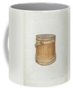 Sugar Bucket Coffee Mug
