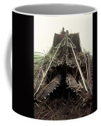 Sugar Cane Cutter Coffee Mug