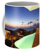 Sugar Ridge Coffee Mug
