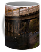 Sugar River Trestle Wisconsin Coffee Mug