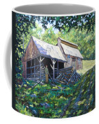 Sugar Shack In July Coffee Mug