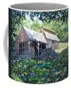 Sugar Shack In July Coffee Mug