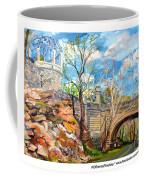 Sugarbowl On The Brandywine Coffee Mug