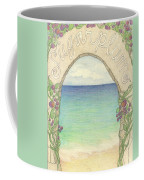 Sugarplum #6 Coffee Mug