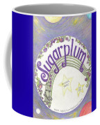 Sugarplum Logo Coffee Mug