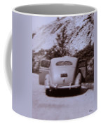 Suicide Doors Coffee Mug