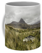 Suilven Mountain Coffee Mug