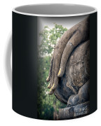 Sukhothai Buddha Coffee Mug by Adrian Evans