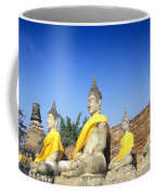 Sukhothai Historical Park Coffee Mug