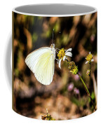 Sulfur Feeder Coffee Mug