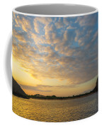 Sullivan Bay Sunrise Coffee Mug