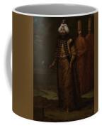 Sultan Ahmed IIi, Jean Baptiste Vanmour, C. 1727 - C. 1730 Coffee Mug