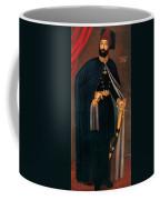 Sultan Mahmud II Coffee Mug