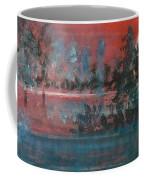 Sultry Sunset Coffee Mug