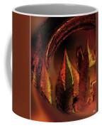 The Sumac Forest Coffee Mug by Wayne King