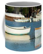 Summer Arrivals Coffee Mug
