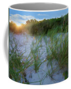 Summer At The Cape IIi Coffee Mug