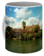 Summer. At The Resort In Bad Saeckingen. Germany. Coffee Mug