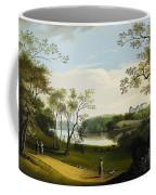 Summer Attire Coffee Mug