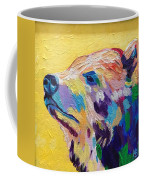 Summer Bear Coffee Mug