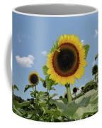 Summer Begin Coffee Mug