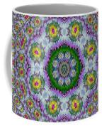 Summer Bloom In Floral Spring Time Coffee Mug
