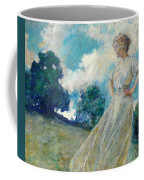 Summer Breeze 1915 Coffee Mug