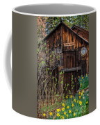 Summer Cabin Coffee Mug