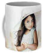 Summer Claire Coffee Mug