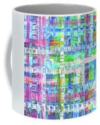 Summer Cloth Coffee Mug