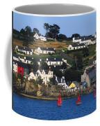 Summer Cove, Kinsale, Co Cork, Ireland Coffee Mug
