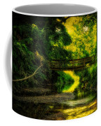 Summer Creek Coffee Mug