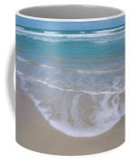 Summer Day At The Beach Coffee Mug