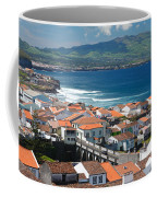 Summer Day In Sao Miguel Coffee Mug