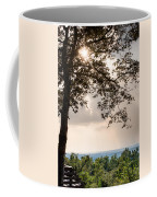 Summer Days On The Horizon Coffee Mug