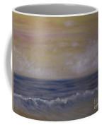 Summer Dreams In Color Coffee Mug by Judy Hall-Folde